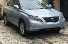 Clean Foreign used Lexus RX 2010 350