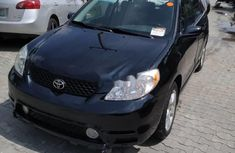 Very Clean Foreign used Toyota Matrix 2004