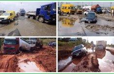 Nigeria is losing ₦1 trillion annually to bad roads - says Senate