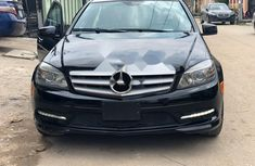 Extremely Neat Foreign used 2011 Mercedes-Benz C300