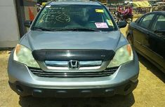 Very Clean Foreign used 2008 Honda CR-V
