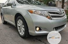 Clean Foreign used Toyota Venza 2015