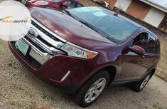 Clean Foreign used Ford Edge 2014