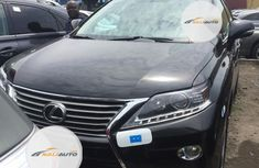 Very Clean Foreign used Lexus RX 2010 350