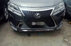 Extremely Neat Foreign used 2015 Lexus RX