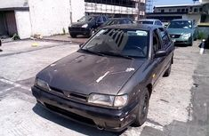 Affordable & well maintained Nigerian used 1992 Nissan Sunny