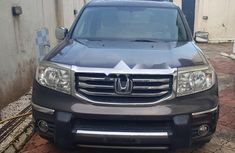 Affordable & well maintained Nigerian used Honda Pilot 2013