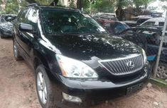 Extremely Neat Foreign used Lexus RX 2007