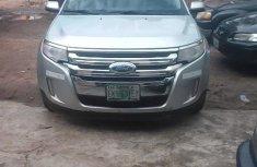 Super Clean Nigerian used Ford Edge 2012