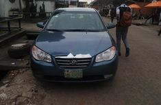 Affordable & well maintained Nigerian used Hyundai Elantra 2007