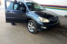 Clean Foreign used 2005 Lexus RX