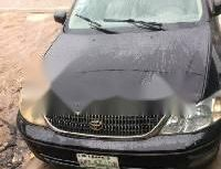 Affordable & well maintained Nigerian used Toyota Avalon 1999