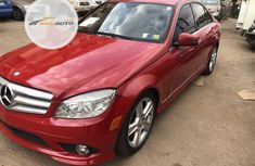 Very Clean Foreign used Mercedes-Benz C300 2010