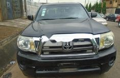 Very Clean Nigerian used Toyota Tundra 2010