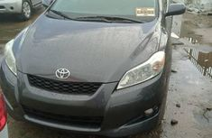 Very Clean Foreign used Toyota Matrix 2009