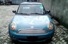 Affordable & well maintained Nigerian used Mini Mini 2007