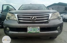 Nigeria Used Lexus GX 2010 Model