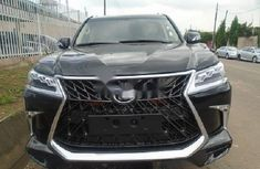 Super Clean Foreign used 2010 Lexus LX