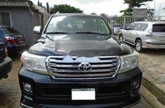 Very Clean Nigerian used 2014 Toyota Land Cruiser