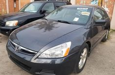 Extremely Neat Foreign used 2007 Honda Accord