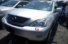 Very Clean Foreign used 2005 Lexus RX