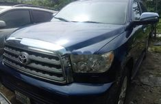 Affordable & well maintained Nigerian used 2010 Toyota Sequoia