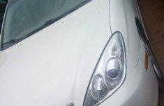 Foreign Used Lexus ES 2006 Model White