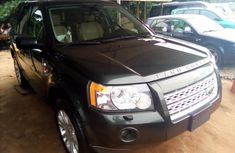 Foreign used  Land Rover LR4  2010 model for sale.
