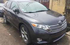 Used Toyota Venza XLE V6 Foreign 2010 Model