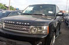 Neat Foreign used 2012 Land Rover Range Rover Sport