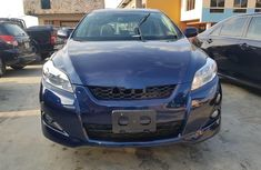 Neat Foreign used 2010 Toyota Matrix