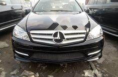 Neat Foreign used Mercedes-Benz C300