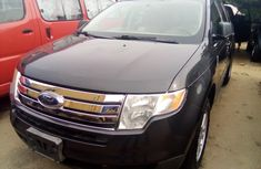 Used Ford F-150 2010 Model Black Jeep for Sale