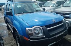 2003 Nissan Xterra XE Foreign Used SUV for Sale in Nigeria