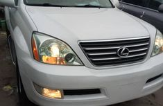 Used Lexus GX470 SUV for Sale Foreign 2005 Model