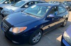 2009 Used Hyundai Elantra GLS/SE Foreign Used Blue