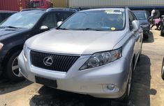 Used RX Lexus 350 Foreign Used 2012 Model