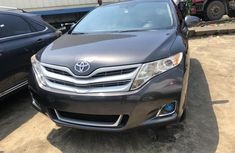 Toyota Venza 2011 Model Foreign Used Grey for Sale