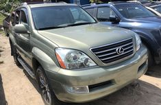Used Lexus GX470 SUV for Sale Foreign 2008 Model