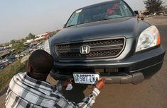 How to know if that Tokunbo is not a stolen car in Nigeria