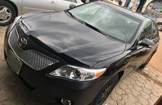 Clean used 2010 Toyota Camry