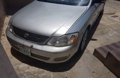 Clean used 2005 Toyota AVALON