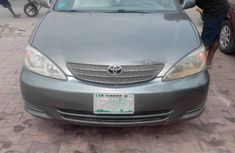 Clean used 2005 Toyota Camry