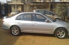 Clean used 2002 Honda Accord