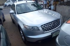 Clean used 2006 INFINITI FX35