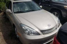 Lexus ES 330 Foreign Used 2006 Model Silver