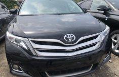 Used Toyota Venza 2012 Model Tokunbo Gray