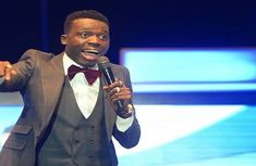 Comedian Akpororo buys ₦15m Acura MDX, promotes latest song
