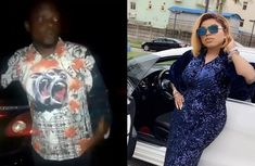 Man who bashed Bobrisky's car and assaulted him, tenders apology (video)