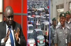Car dealers demand Nigeria Customs to pay ₦10bn compensation over sealed auto marts